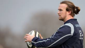 PREVIEW: Dacey back for crunch Connacht clash