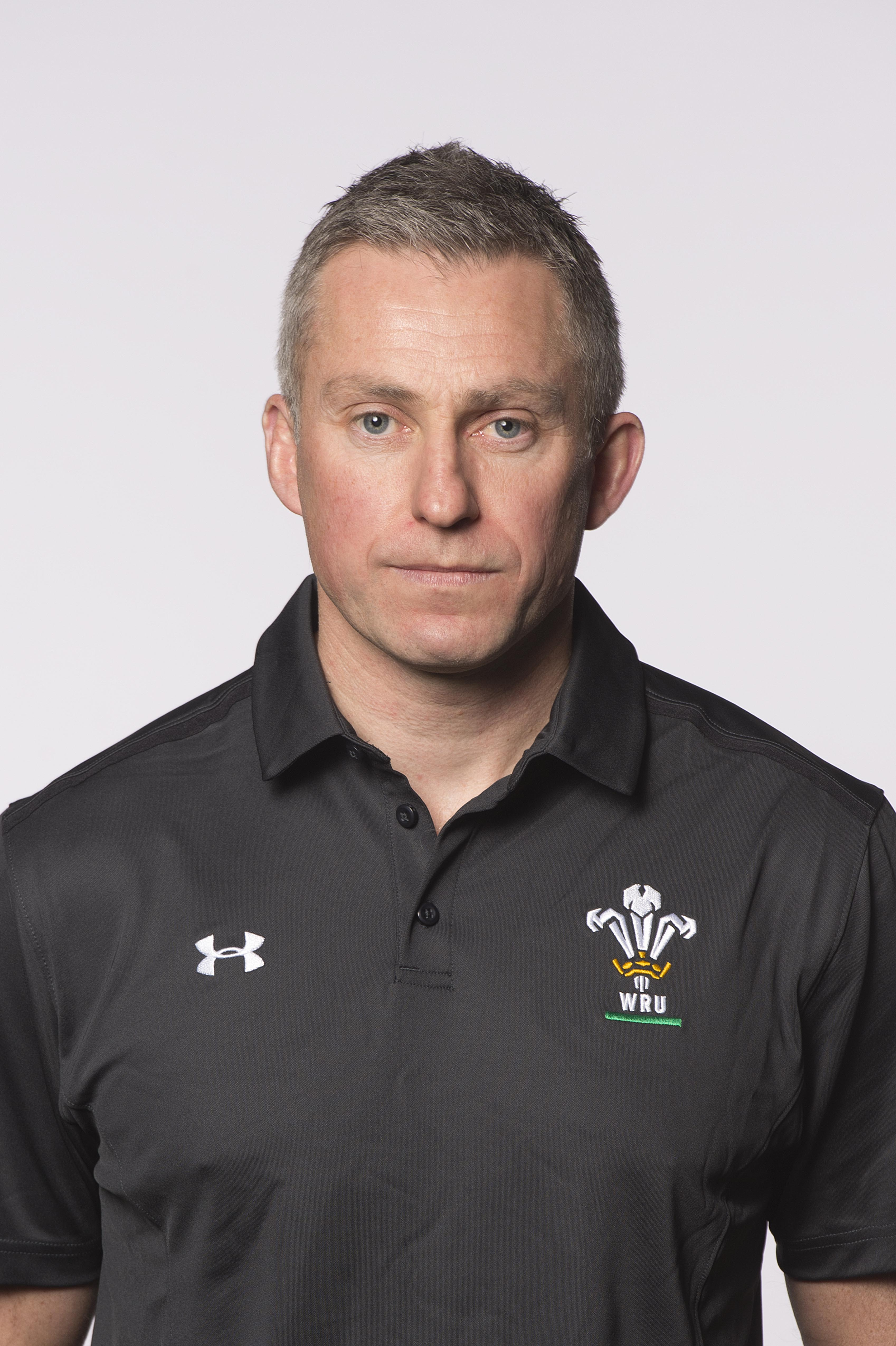Gareth Wyatt