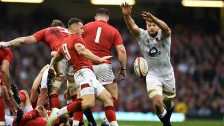 Wales taking nothing for granted, says Davies