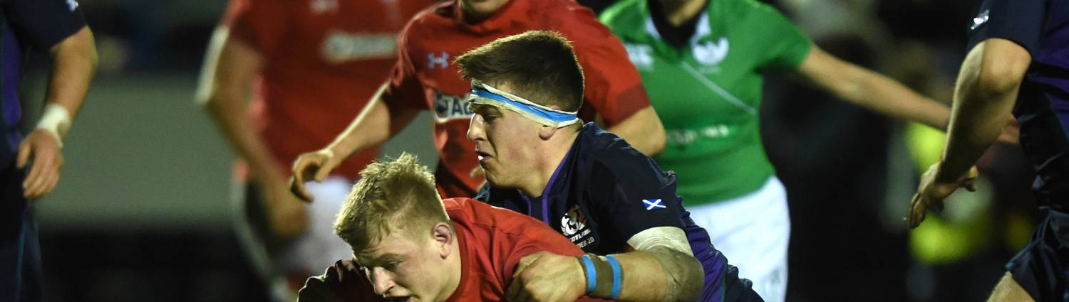 Wales primed for World Rugby U20 Championship