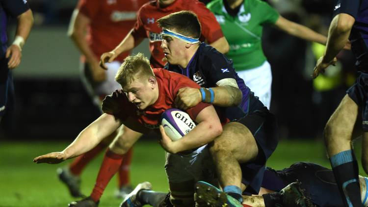 Ospreys in a good place ahead of Scarlets derby, says North