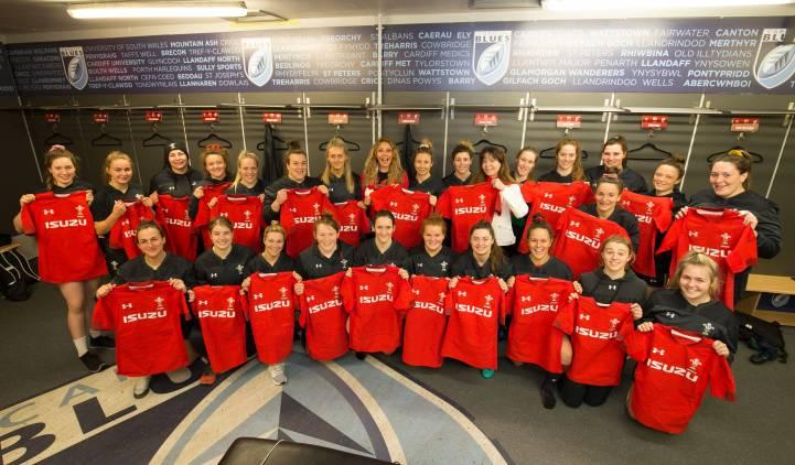 As it happened: Wales U20 v Ireland U20