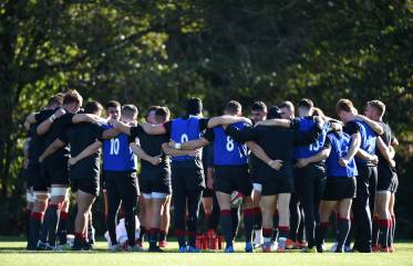 Wales name 42-man Rugby World Cup Training Squad