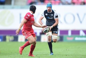 Tipuric urges fans to pack out Liberty Stadium for do or die clash