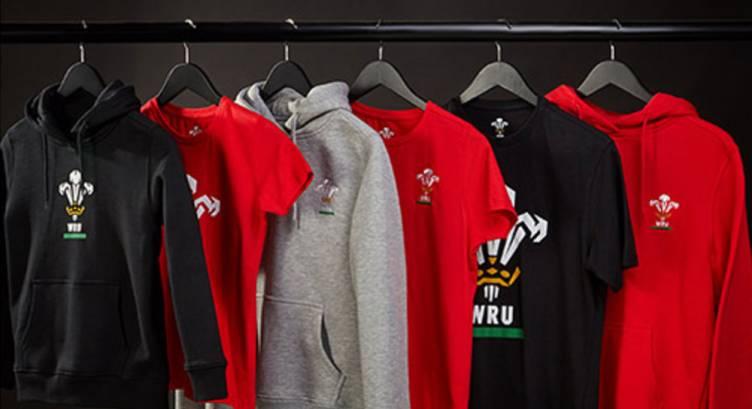 WRU Store