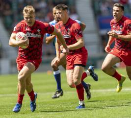 Ryan explains vision at new-look Dragons