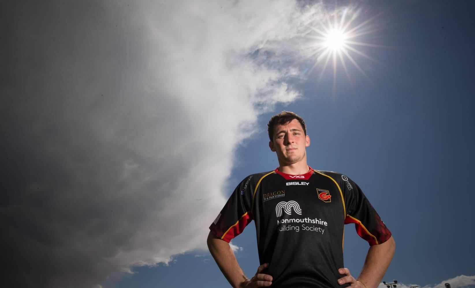 Sam Davies