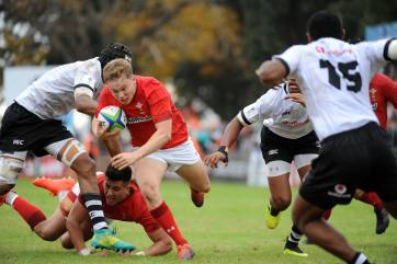 Wales weather Fiji storm to win thriller