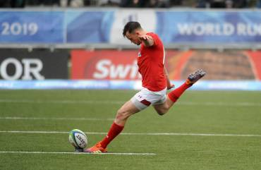 Gatland: I couldn't turn my back on Lions