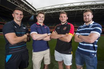 AWJ secures Wales future