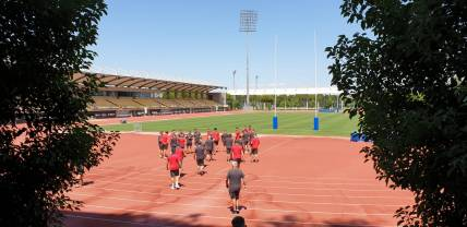 Wales into next phase of RWC preparations