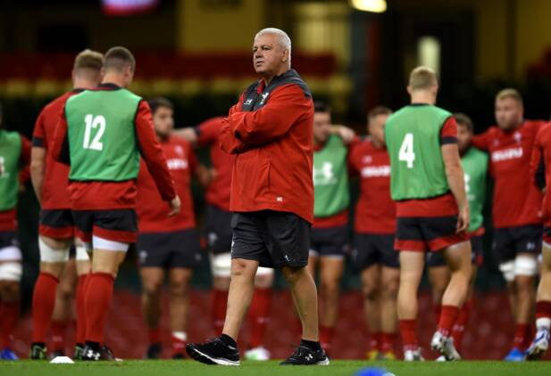 Patchell ready for career pinnacle