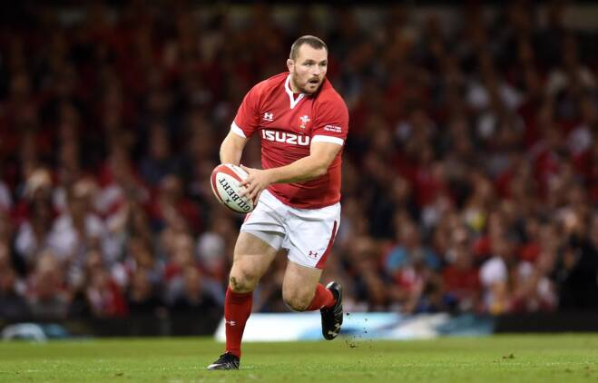 Owens retains Scarlets captaincy