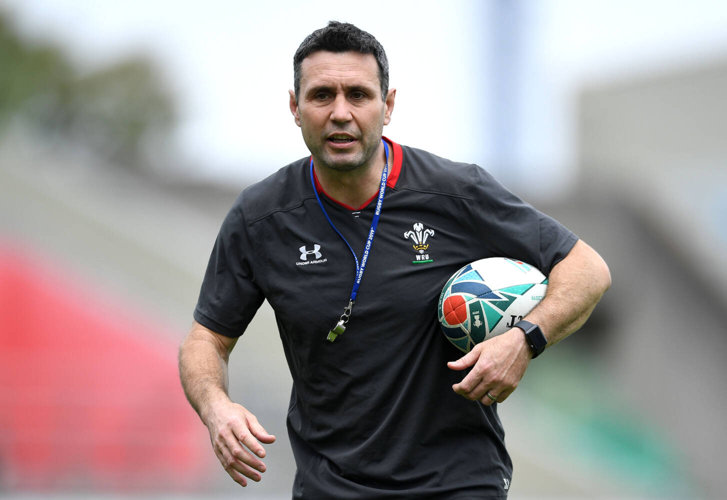 Jones: We have to play our way against Fiji
