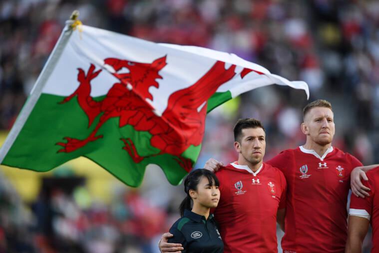 Wales v Uruguay