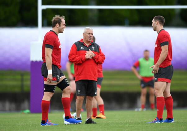 Biggar: We've shown character and desire to get here