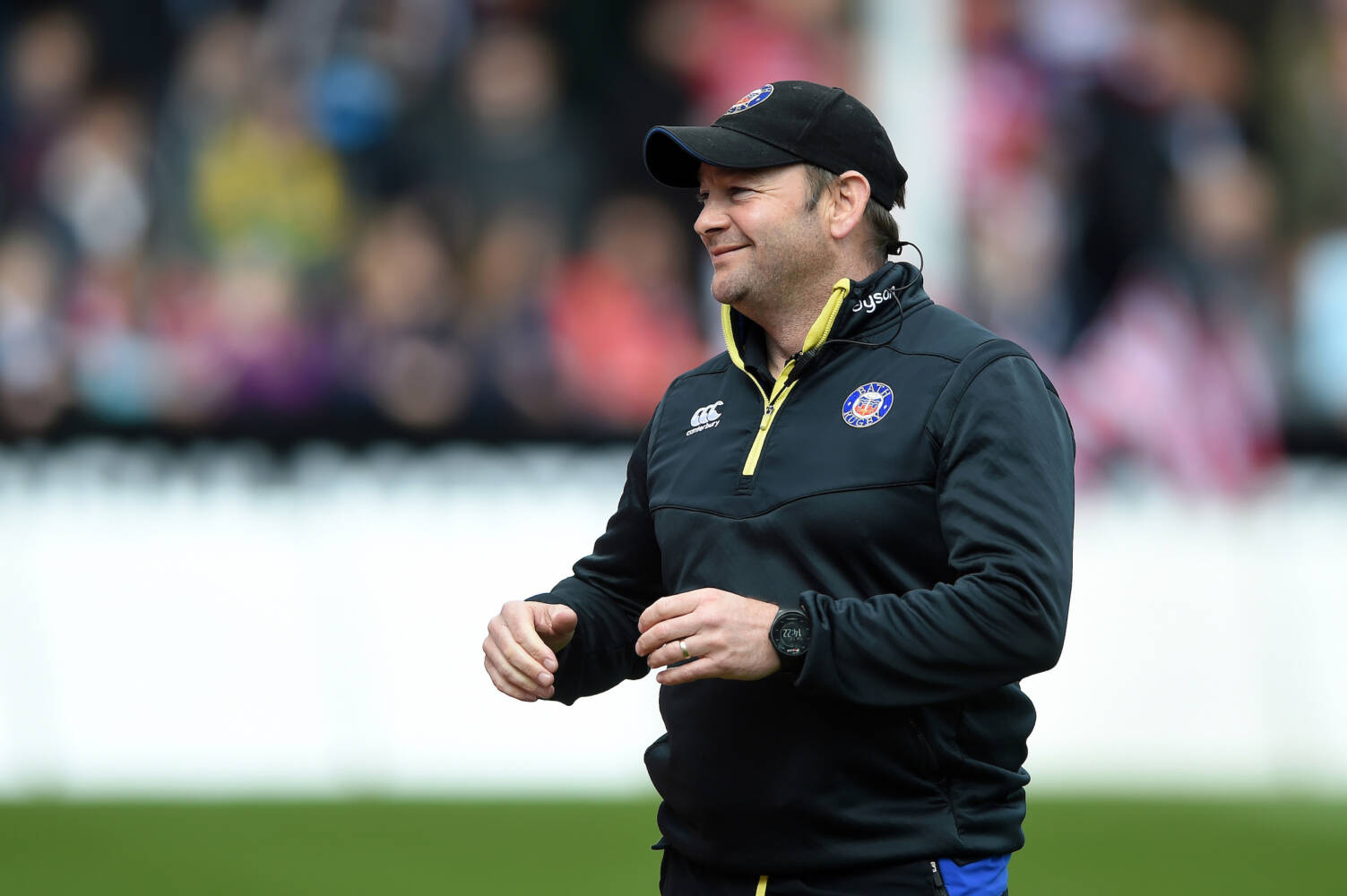 Edwards takes charge of Wales Sevens