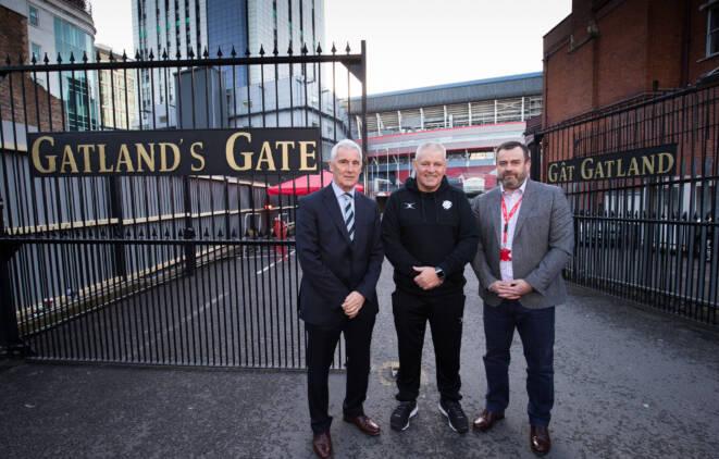 Gatland's Gate