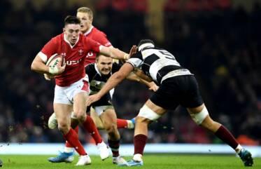 Wales get Pivac era off to thrilling start