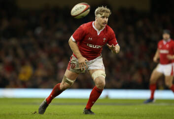 Wales stars return to boost Dragons Euro bid
