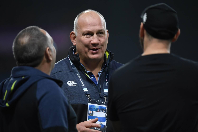 Ruddock takes on new Ospreys role