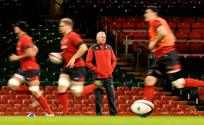 Wales face huge challenge in World Rugby U20 Championship