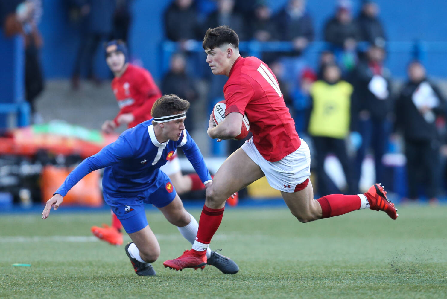 Pivac gives low-down on Wales' newcomers