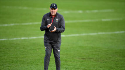 Tipuric excited by young guns
