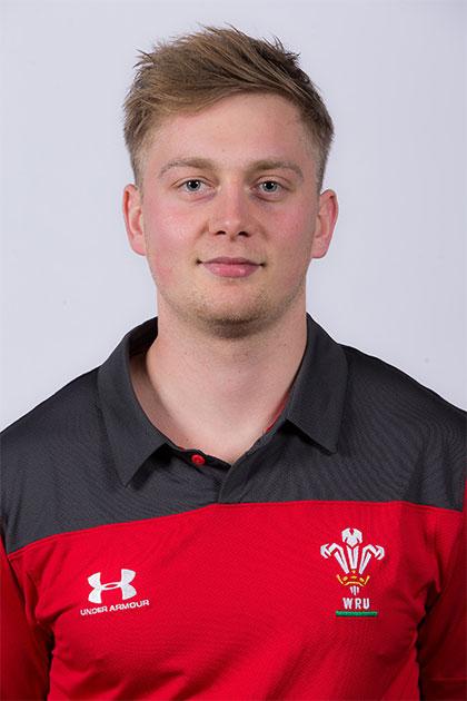 Owain Binding