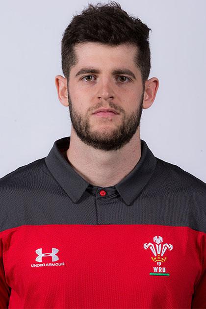 Liam Thomas