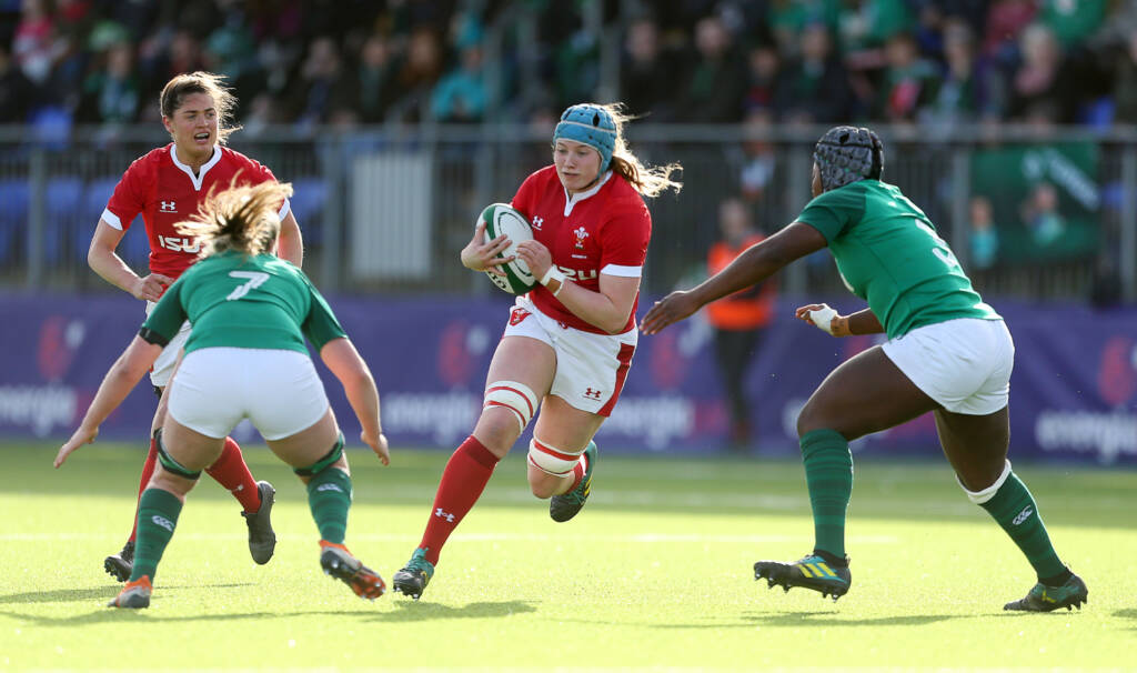 Image result for wales women's rugby