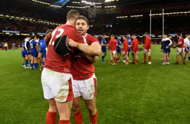 We can repeat 2013 heroics, says Halfpenny