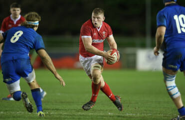 Wales U20s must cut out errors to beat world champions, says Morgan