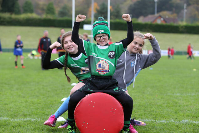 Welsh Rugby Union | Wales & Regions | Ideas and activities ...