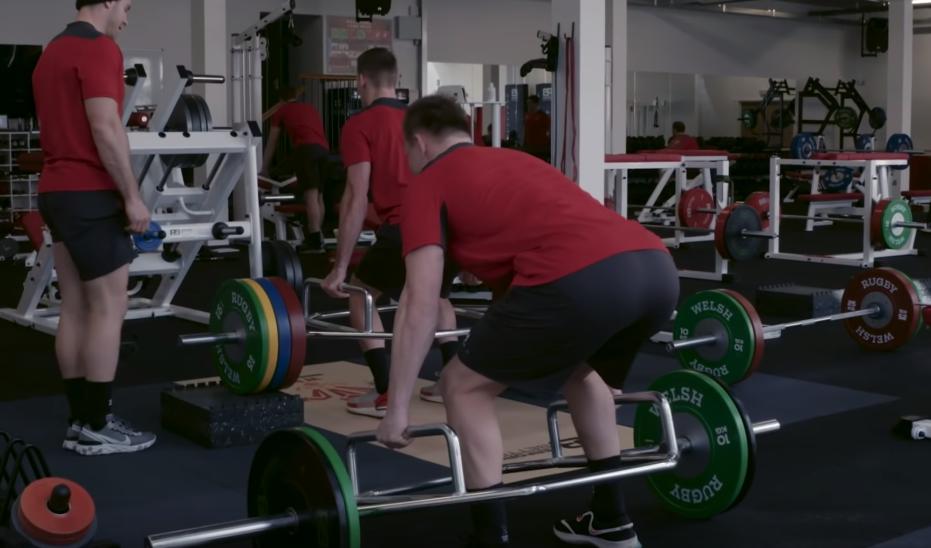 Gwlad Gwlad: Inside Welsh Rugby