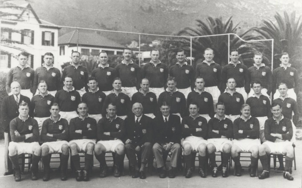 1938 Lions