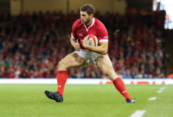 Welsh rugby welcomes CVC