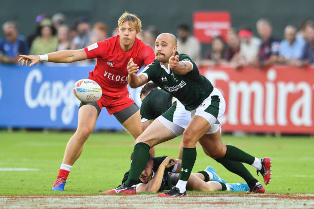 Carré to rejoin Cardiff Blues