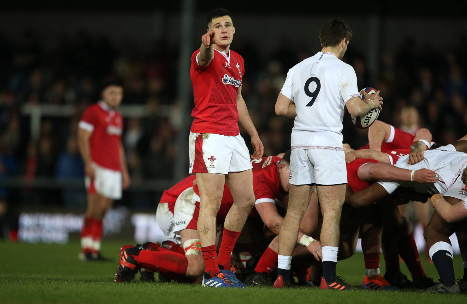 Bevan looks ahead after fine Six Nations