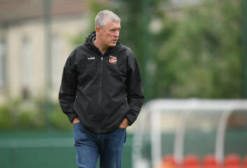 Ryan proud of Dragons' adaptability to 'new normal'