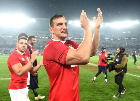 WRU Status Update: Davies on returning