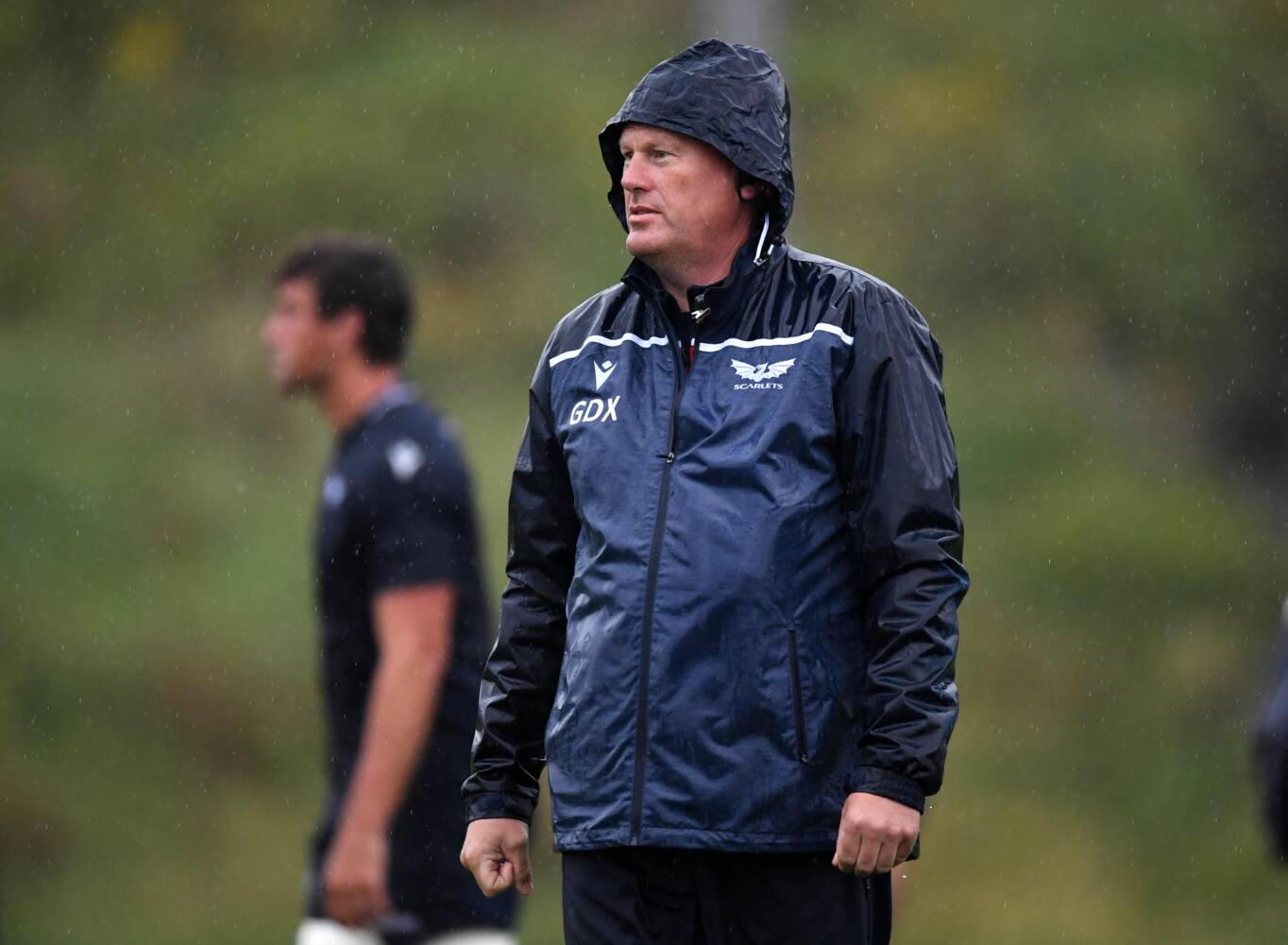 Delaney expecting entertainment and high jinks in Toulon