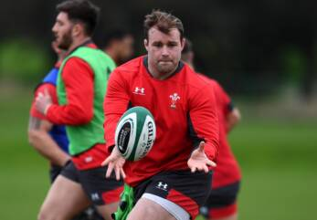 New father John targets first cap after long wait