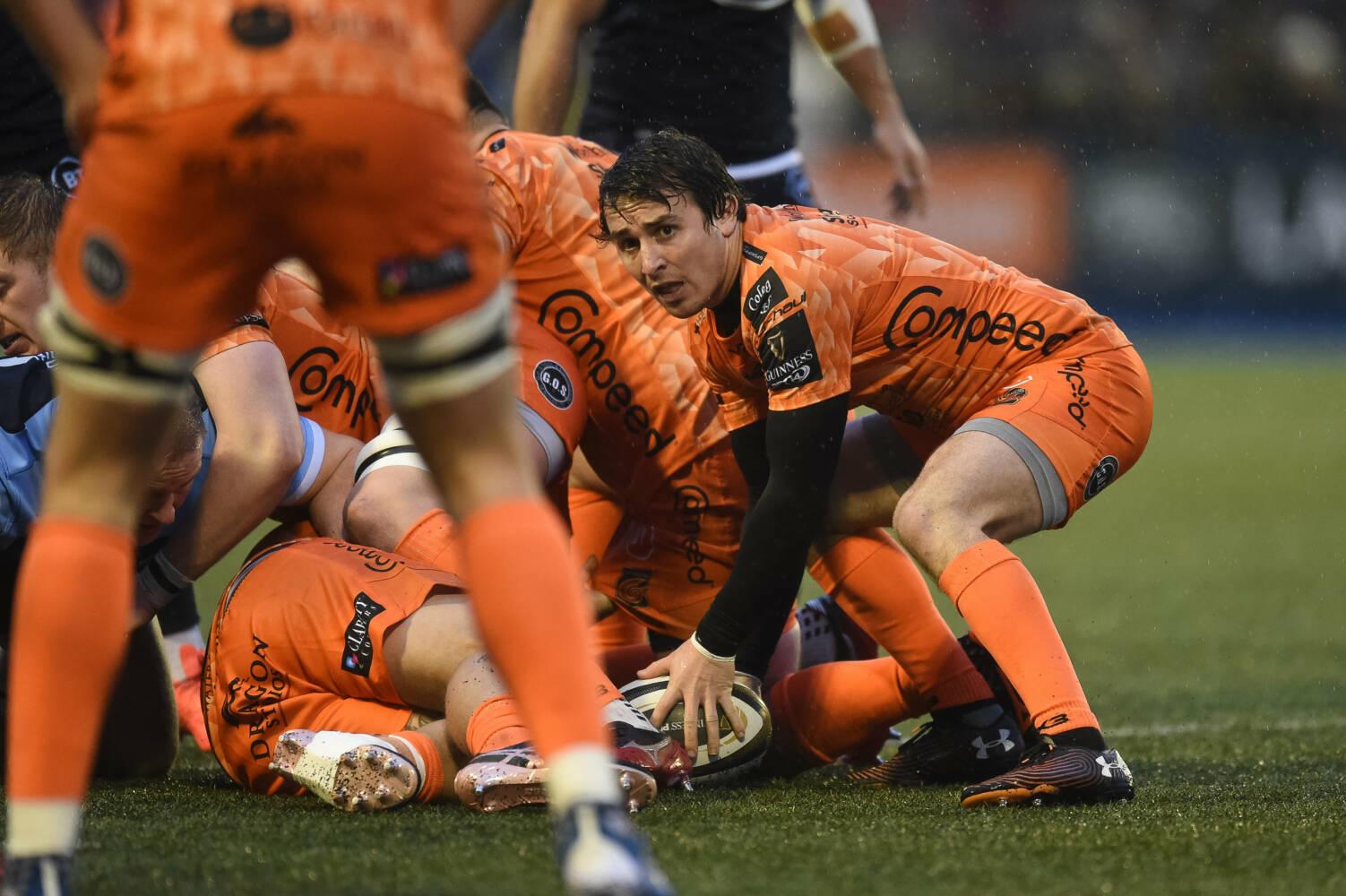 Williams prepares to face familiar foe