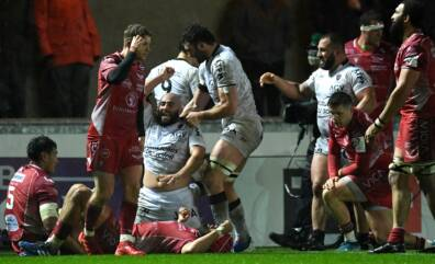 How Toulon and Bristol fared ahead of huge European ties