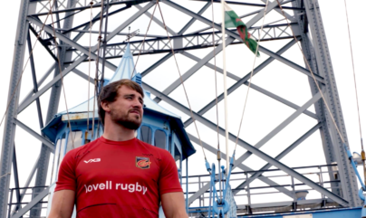 A View from the Bridge with Rhodri Williams