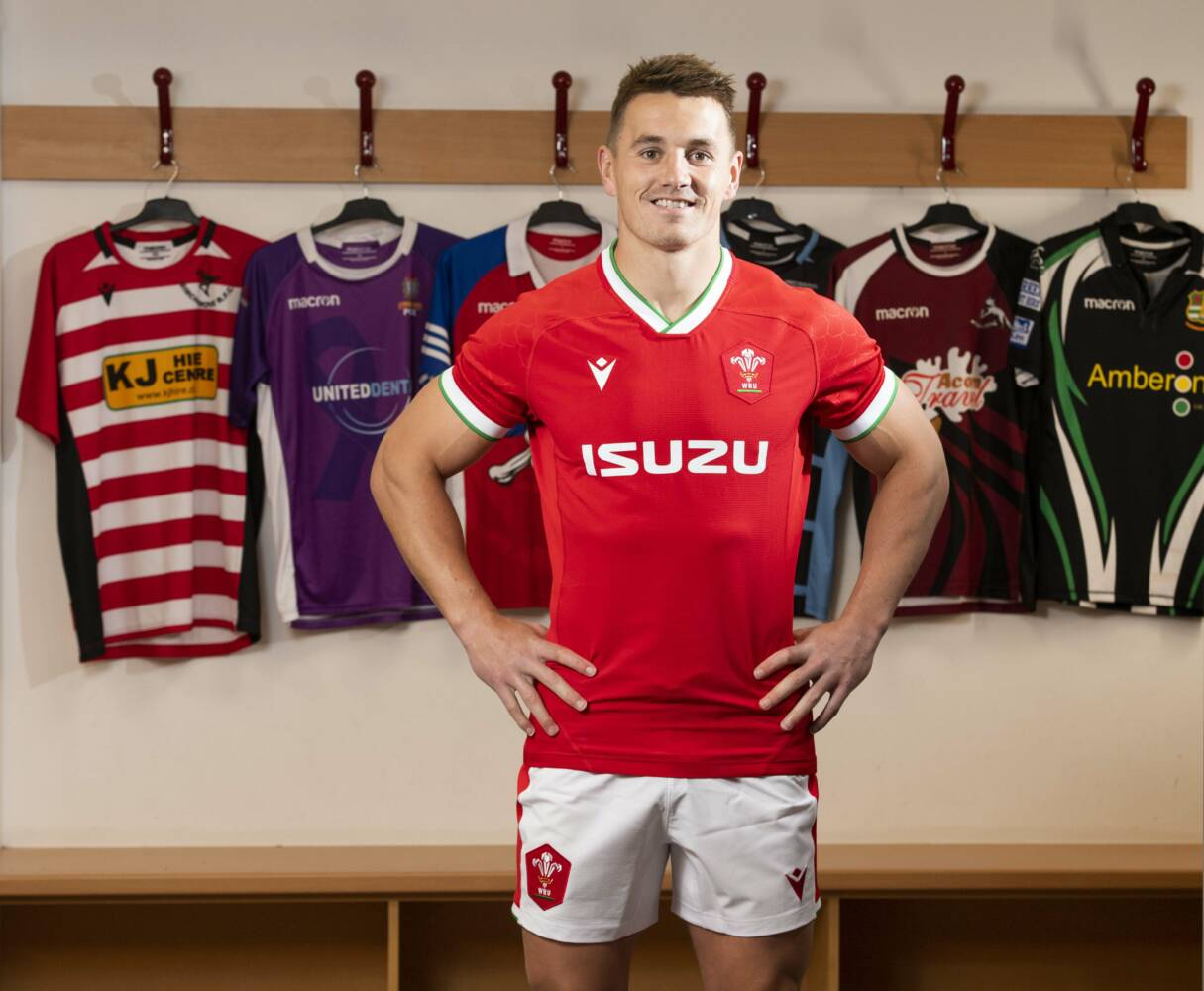 'Great buzz in Wales camp,' says Davies