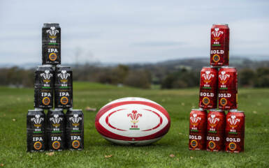 WRU launches its own Craft Beer