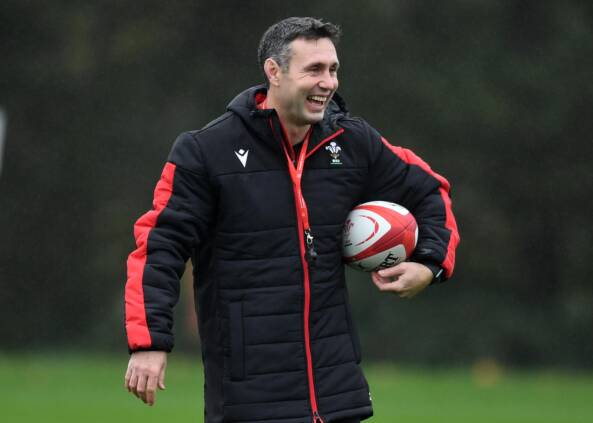 Groundhog day for Scarlets in Europe