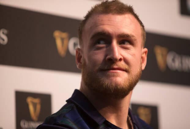 Jones to break Test record against Scotland